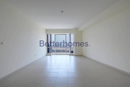 2 Bedroom Apartment for Rent in Downtown Dubai, Dubai - Biggest 2 Bedroom in Tower | High Floor