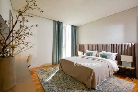 3 Bedroom Flat for Sale in Bluewaters Island, Dubai - Sea & Dubai Eye View | Luxury Finishings | Ready Soon