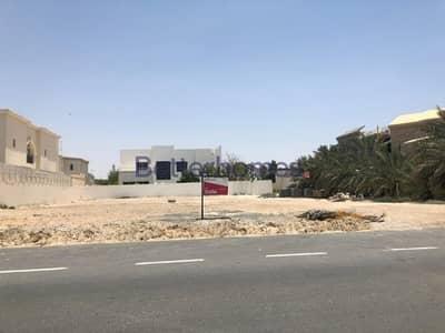 ارض تجارية  للبيع في البرشاء، دبي - Prime Location|Al Barsha 3|Vacant Land