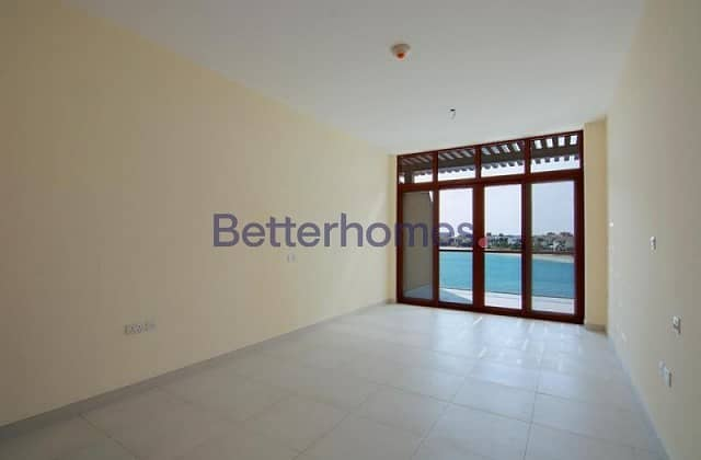 2 Price Reduced Furnished  Sea View   Vacant
