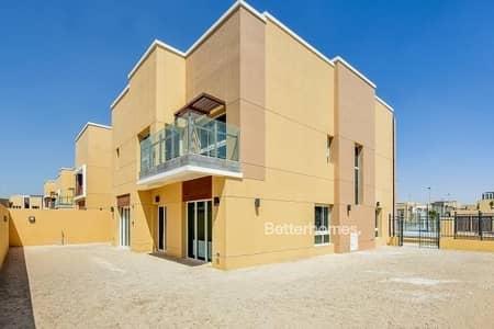 4 Bedroom Villa for Sale in Al Barsha, Dubai - Corner Unit   Full Park View   Type 4D1   Rented
