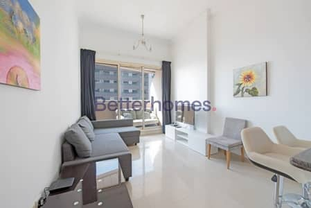 1 Bedroom Flat for Sale in Dubai Marina, Dubai - Furnished | Vacant | Mid Floor | Well Maintained