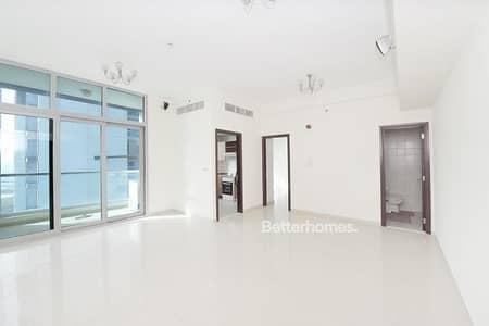 1 bed I Good layout I mid floor I balcony I DEC Tower