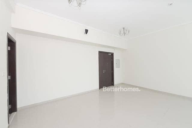 2 1 bed I Good layout I mid floor I balcony I DEC Tower