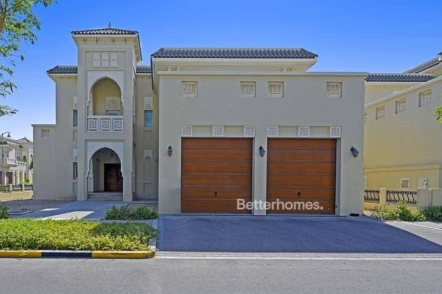 Quortaj North Village | Al Furjan | 5 BD