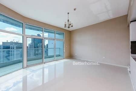 شقة 2 غرفة نوم للبيع في برشا هايتس (تيكوم)، دبي - Upgraded | 2 parking | balcony | Vacant soon