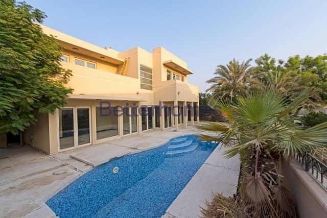 5 Bed Saheel   Type 4   Private Pool   Upgraded