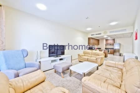 1 Bedroom Apartment for Sale in Dubai Marina, Dubai - Low Floor   Vacant   Sea View   Furnished