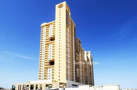 2 Bedroom Flat for Sale in Dubai Production City (IMPZ), Dubai - 2 Bed Plus Maids| With Balcony | Tenanted