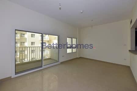 2 Bedroom Flat for Sale in Dubai Production City (IMPZ), Dubai - good ROI | 2 bed with huge Terrace