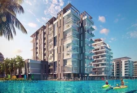 شقة 1 غرفة نوم للبيع في مدينة محمد بن راشد، دبي - Pay only 10 %   Own a Luxury Furnished Unit Iin District One