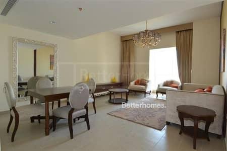 1 Bedroom Apartment for Sale in Dubai Marina, Dubai - Golf Course View Unit - Marina 101