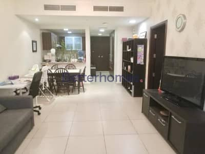 1 Bedroom Flat for Sale in Jumeirah Lake Towers (JLT), Dubai - 1Br Furnished With Lake View -Goldcrest Executive