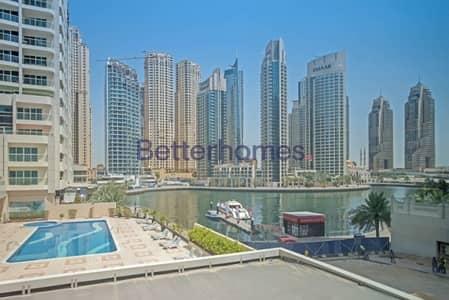 فلیٹ 3 غرف نوم للبيع في دبي مارينا، دبي - MARINA VIEWS - HUGE - 3 bedroom - Vacant
