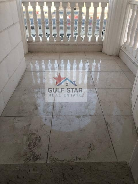 16 SUPERB  BRAND NEW 1ST TENANT STUDIO WITH  BALCONY in MASDER CITY 50000 AED