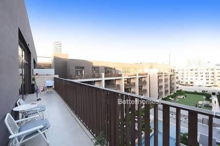 فلیٹ 2 غرفة نوم للبيع في قرية جميرا الدائرية، دبي - Large Two Bedroom | Vacant | Immaculate.