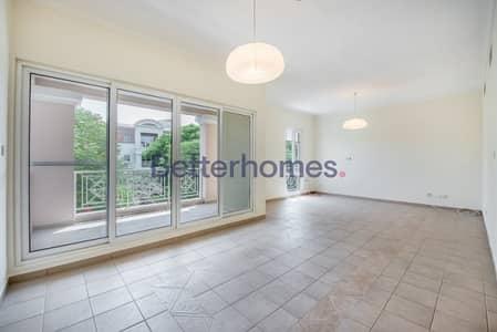 فلیٹ 2 غرفة نوم للبيع في جرين كوميونيتي، دبي - Vacant | Balcony | Closed Kitchen | 2 Parking