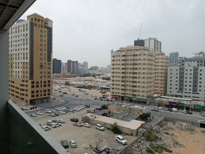 1 Bedroom Flat for Sale in Ajman Downtown, Ajman - The most important characteristic of the towers is its location in the city