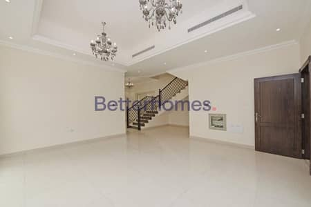 6 Bedroom Villa for Rent in Mirdif, Dubai - 4 Cheques |  6 Bed with Pool in Mirdif .