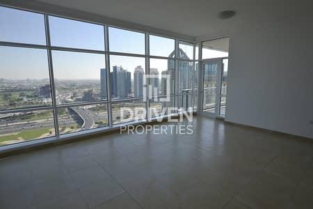 2 Bedroom Flat for Rent in Dubai Marina, Dubai - Chiller Free | High Floor | 2 Bed + Store