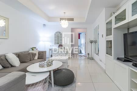 2 Bedroom Townhouse for Sale in The Springs, Dubai - Impressive and Upgraded Unit in Springs 12