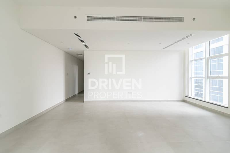 10  Large and Vacant 2 Bedroom