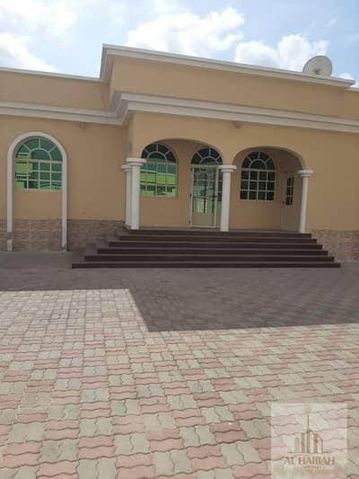 5 Bedroom Villa for Rent in Al Jurf, Ajman - Villa for rent in Al Jurf Emirate of Ajman