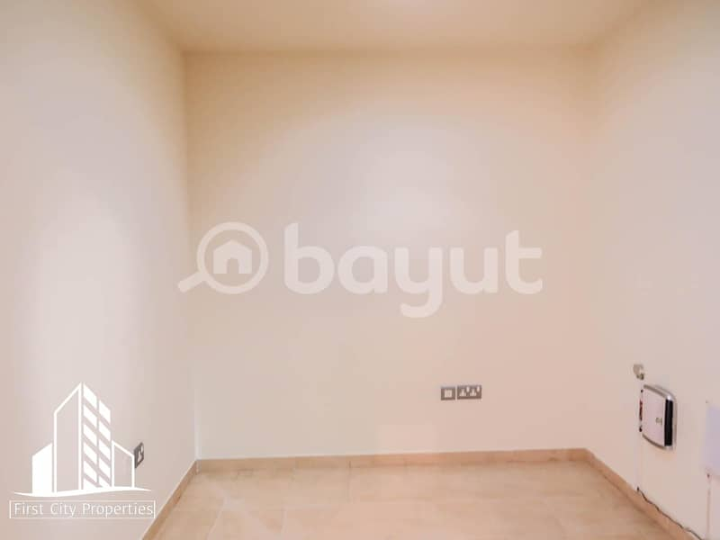 NO COMMISSION | CITY VIEW | 1 BHK