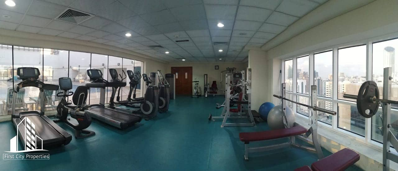 56 NO COMMISSION | CITY VIEW | 1 BHK
