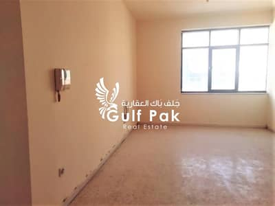 1 Bedroom Apartment for Rent in Electra Street, Abu Dhabi - Charming 1BHK Balcony in 4 Payments in Electra St.