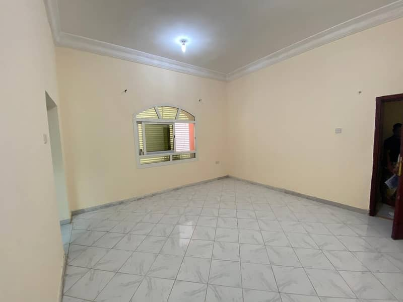 NICE 1BHK FOR RENT IN SHAKHBOUT KCB @ GOOD PRICE