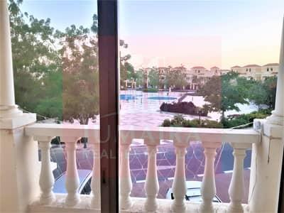 تاون هاوس 2 غرفة نوم للايجار في قرية الحمراء، رأس الخيمة - تاون هاوس في تاون هاوس قرية الحمراء قرية الحمراء 2 غرف 45000 درهم - 4508917