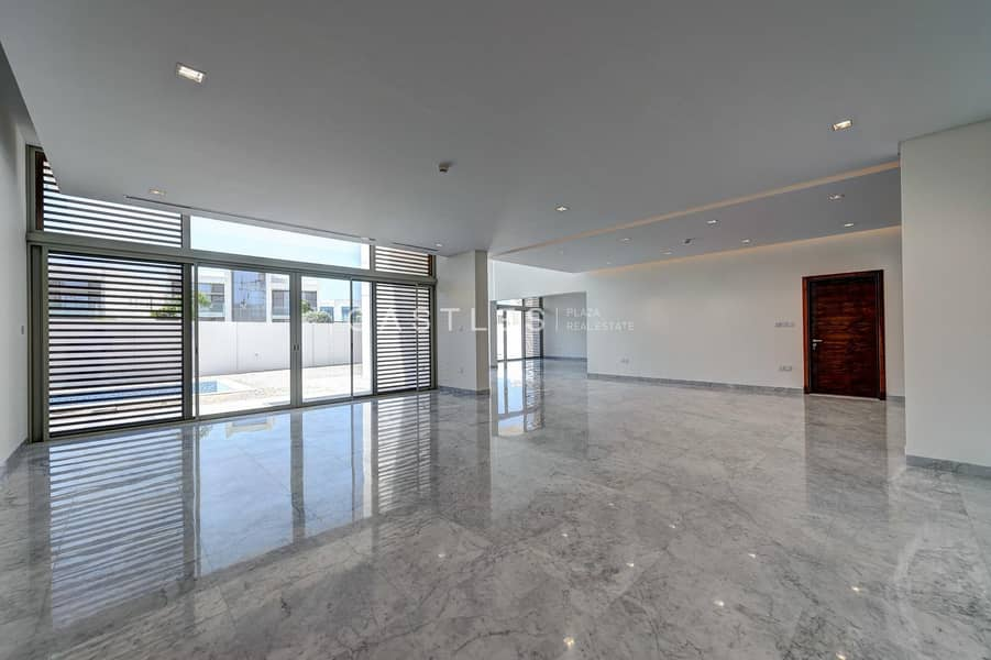19 Contemporary Style 4 bed+maids in District One