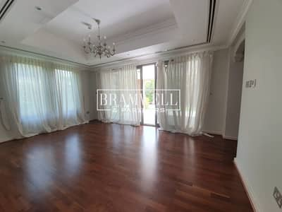 فیلا 4 غرف نوم للبيع في جزيرة السعديات، أبوظبي -  4 Bedroom Villa!