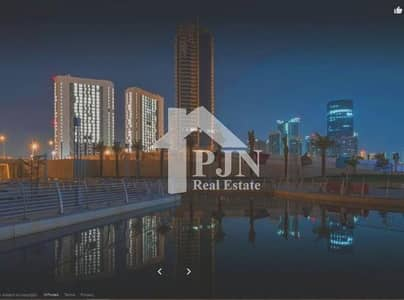 1 Bedroom Flat for Rent in Al Reem Island, Abu Dhabi - Awesome Layout 1 BR with nice view and balcony