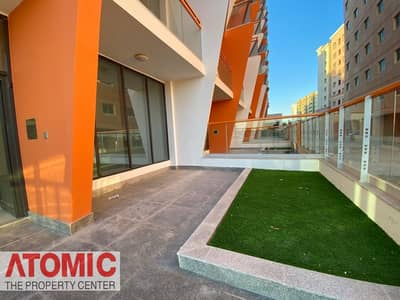 2 Bedroom Flat for Rent in Dubai Silicon Oasis, Dubai - BEST PLACE FOR FAMILY // 2 BHK + STUDY ROOM  WITH GARDEN