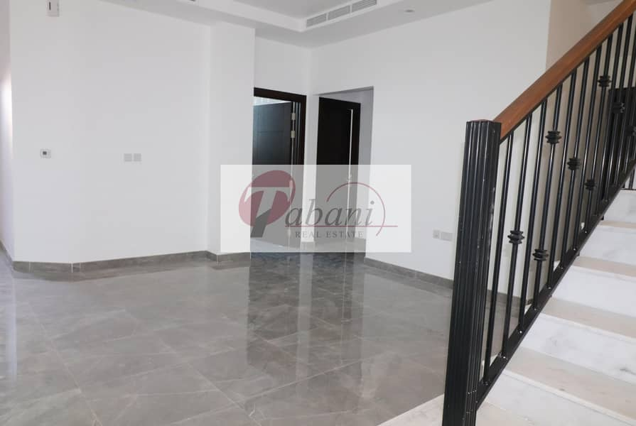 Brand new | Spacious 3 BR Townhouse |Ready to move