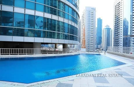 Hot office deal |AED 475/sq foot| Shell n core|1744 sq ft