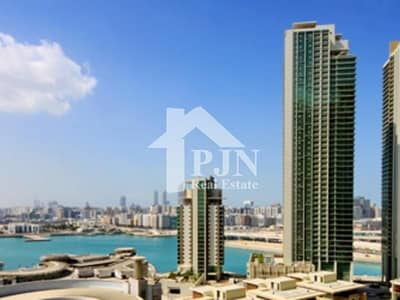 1 Bedroom Flat for Rent in Al Reem Island, Abu Dhabi - Stunning ! One Bedroom For Rent In Tala Tower.