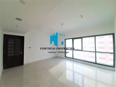 2 Bedroom Flat for Rent in Tourist Club Area (TCA), Abu Dhabi - Truly Sensational Family Home Apartment | 2BHK with BALCONY !!!