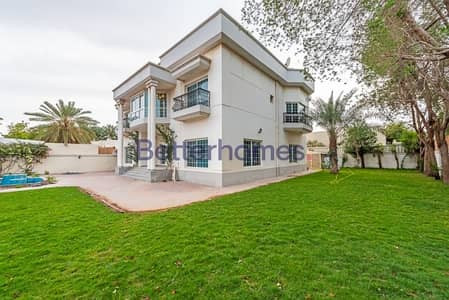 5 Bedroom Villa for Sale in Jumeirah, Dubai - 5 beds| Great location | Well Maintained