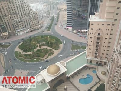2 Bedroom Apartment for Rent in Dubai Silicon Oasis, Dubai - CHILLER FREE // 2-BHK + WITH MADE ROOM