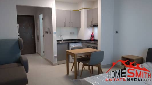 Fully furnished Studio Free Chiller Vacant
