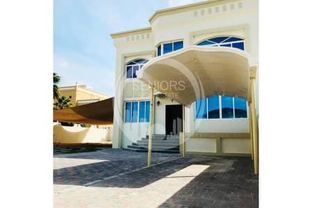 فیلا 5 غرف نوم للايجار في مدينة خليفة أ، أبوظبي - فیلا في مدينة خليفة أ 5 غرف 175000 درهم - 4509164