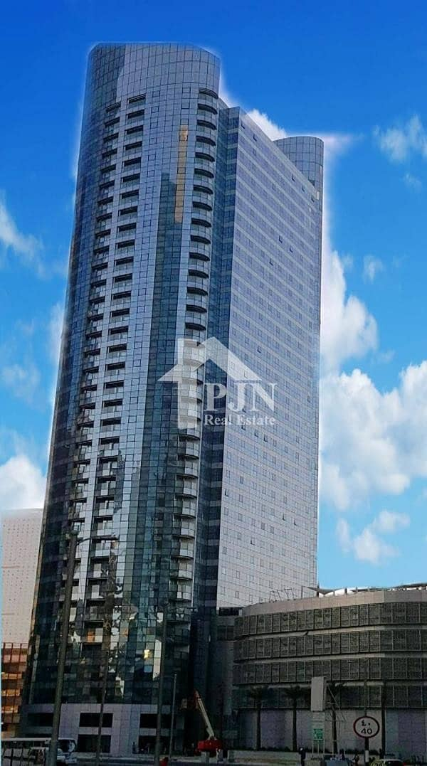 Hot Price !!! One Bedroom For Rent In C2 Tower.