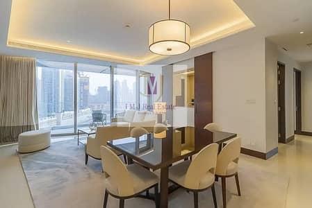 2 Bedroom Apartment for Rent in Downtown Dubai, Dubai - Cheapest
