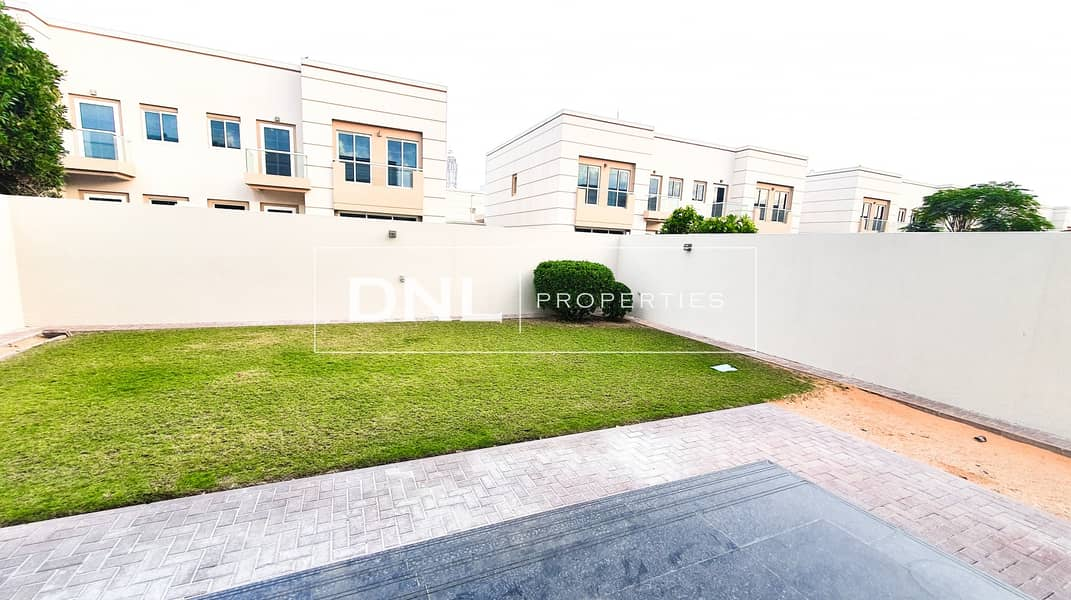 24 Luxurious | w/ 1 Mo. GP | Landscaped Garden
