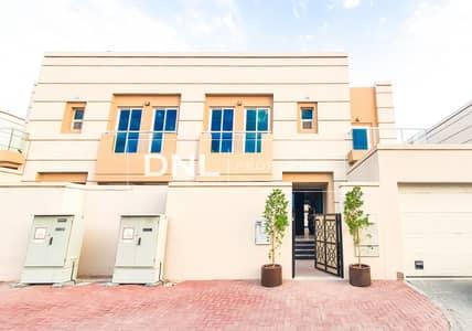فیلا 4 غرف نوم للايجار في البدع، دبي - Luxurious | w/ 1 Mo. GP | Landscaped Garden
