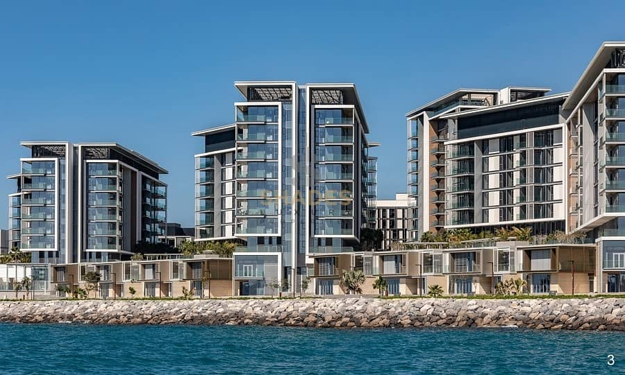 Full sea view | Luxury house | One of the last unit