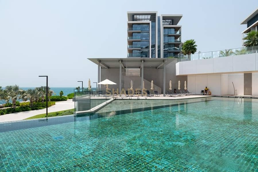 10 Full sea view | Luxury house | One of the last unit